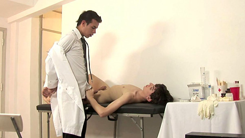 Gay Doctor - Porn Video Free Dirty & Crazy & Fun Sex